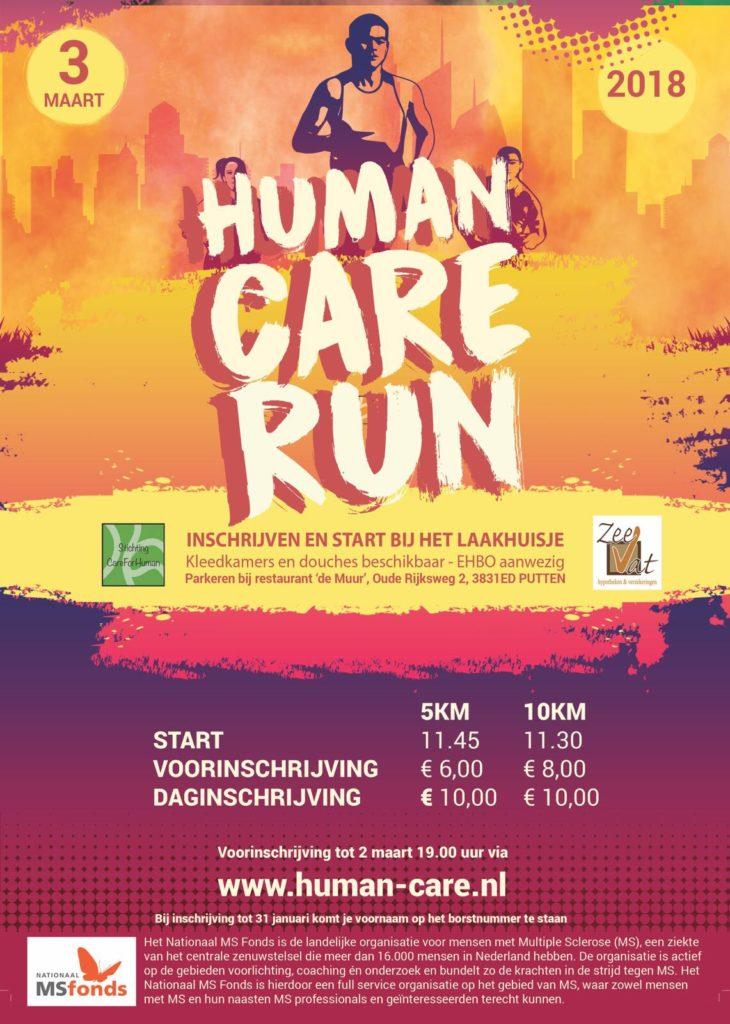 5e HUMAN-CARE~run 2018